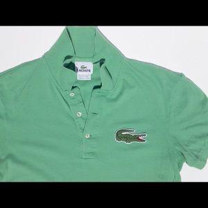Lacoste Tops - Lacoste women's polo shirt
